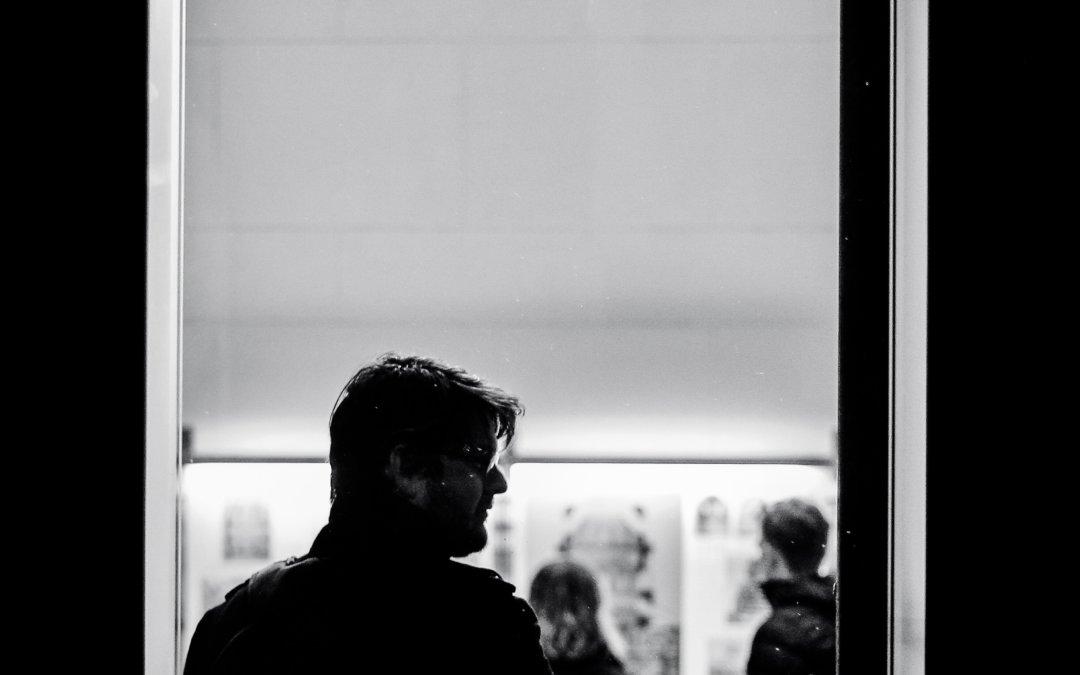 David had een externe spiegel nodig en vond die in een traject executive coaching